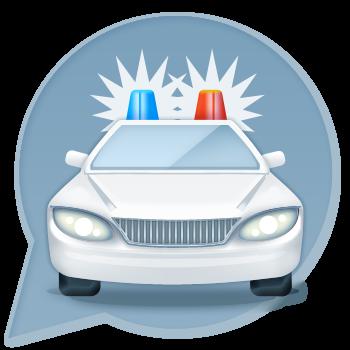 наложение ограничения на автомобиль