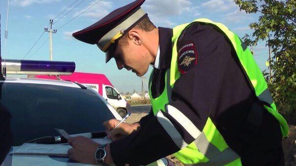 Запрет на регистрацию автомобиля