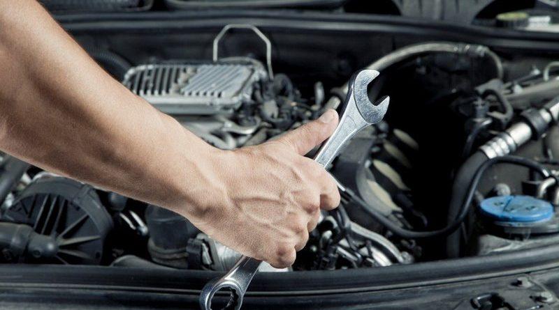 Договор на ремонт автомобиля