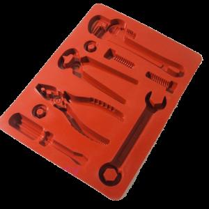 форма инструменты